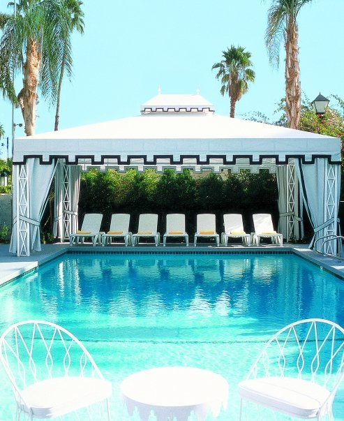 Viceroy Hotel Palm Springs, California