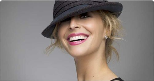 Summer Fashion & Beauty Tips  :   Jenn Falik, Style and Beauty Expert