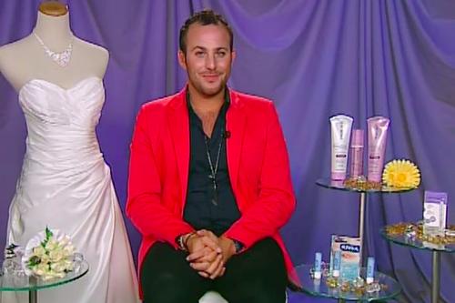 Bridal Beauty Tips :   Micah Jesse, Celebrity Gossip Columnist
