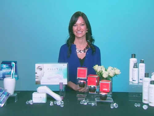 Interview with :   Jeannine Morris, On Air Expert, Founder & Writer of BeautySweetSpot.com