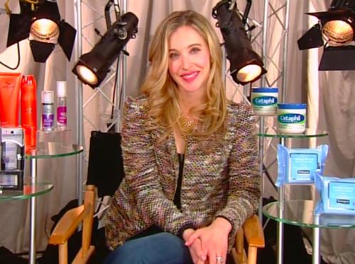 Interview With :   Jenn Falik, Beauty Expert